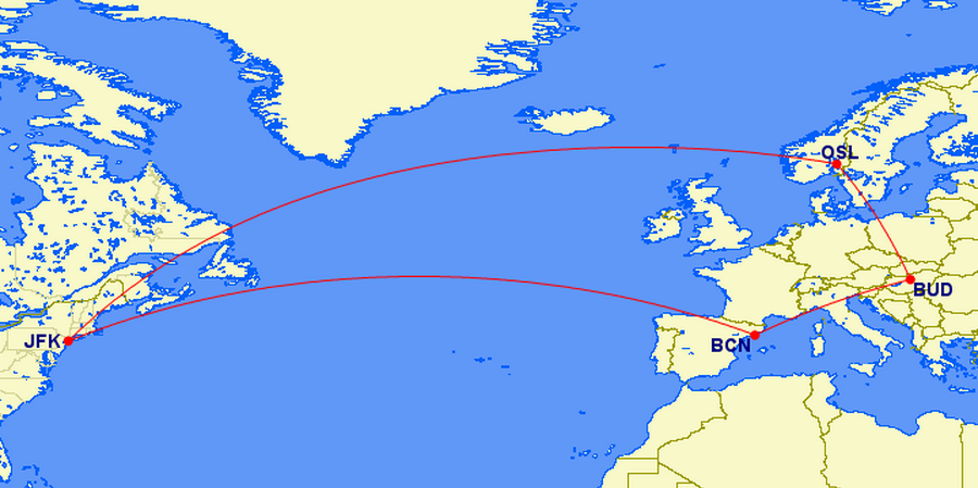 50 000 Miles Lufthansa Miles Amp More Mastercard Sign Up Bonus