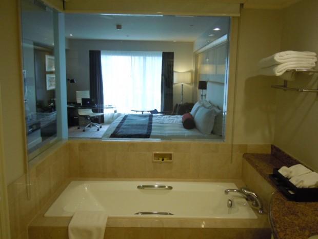 Hotel Review InterContinental Kuala Lumpur Malaysia_14