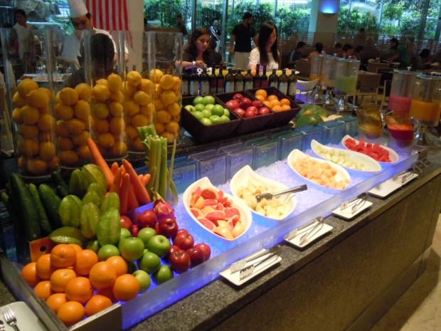 Hotel Review InterContinental Kuala Lumpur Malaysia_26