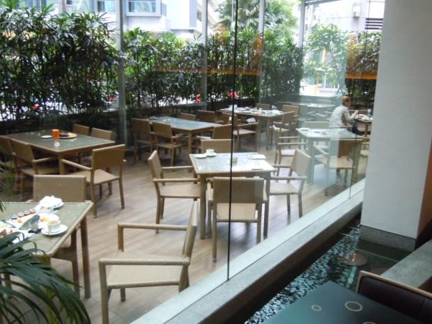 Hotel Review InterContinental Kuala Lumpur Malaysia_40