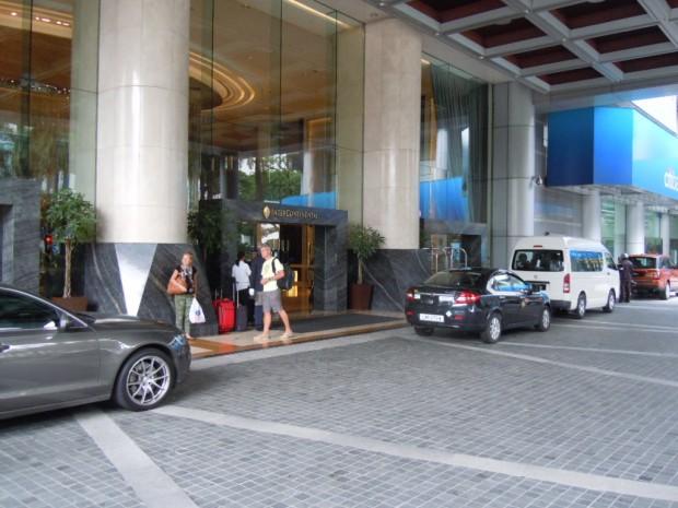Hotel Review InterContinental Kuala Lumpur Malaysia_44
