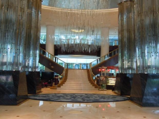 Hotel Review InterContinental Kuala Lumpur Malaysia_45