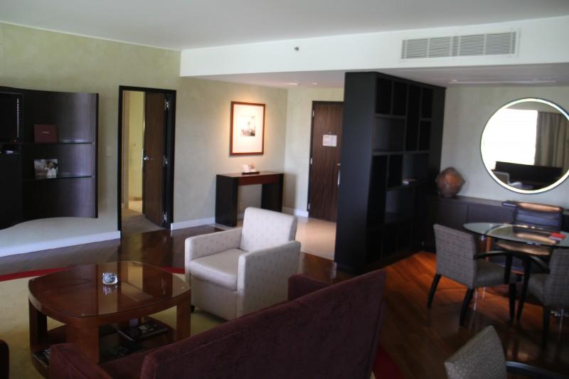 Park Hyatt Mendoza Argentina Review-12