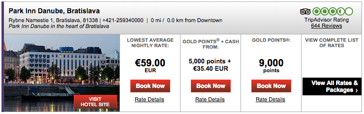 Mega Club Carlson Points Earning Opportunity 30,000 Points Triple Points Promo-01