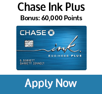 chase ink plus