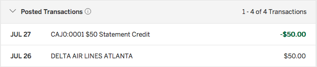 Delta Gift Cards Work to Earn Gold Delta Skymiles Amex 50 Statement Credit-02