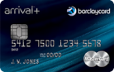 The Barclays Arrival+ is one of my all-time favorite travel credit cards.