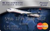 Get 40,000 US Airways miles