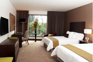Morrison Hotel Bogota 114 - one of the top rated hotels in Bogota