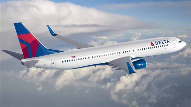 Fly on a Delta plane with Alaska Airline miles!