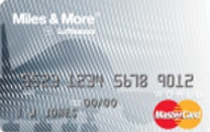 Lufthansa Miles and More World MasterCard
