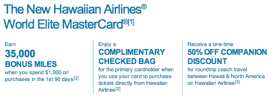 Barclays--Hawaiian-Airlines-personal-card-details