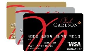 The Club Carlson Visa no longer offers 2-for-1 award nights