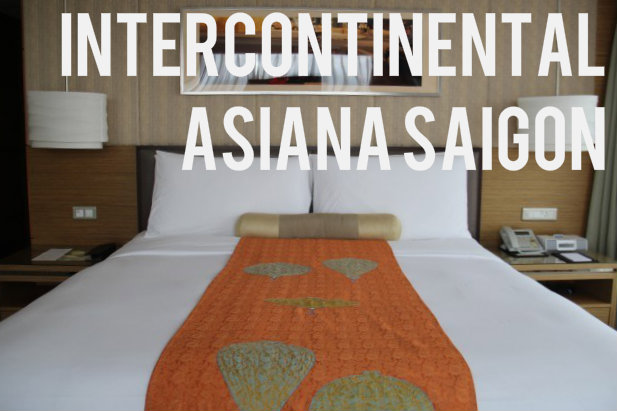 intercontinental asiana saigon
