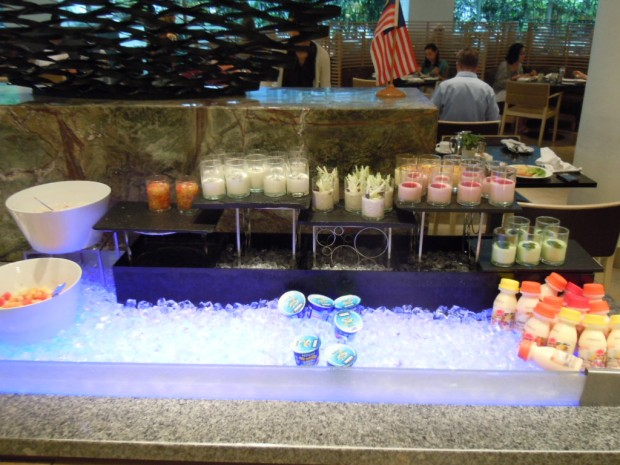 Hotel Review InterContinental Kuala Lumpur Malaysia_037