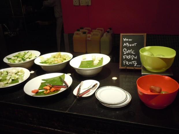 Hotel Review InterContinental Kuala Lumpur Malaysia_05