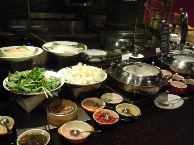 Hotel Review InterContinental Kuala Lumpur Malaysia_06