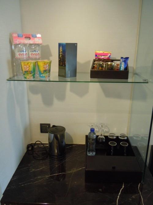 Hotel Review InterContinental Kuala Lumpur Malaysia_10