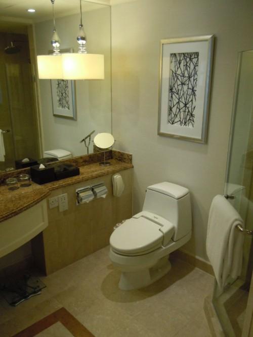 Hotel Review InterContinental Kuala Lumpur Malaysia_13