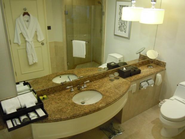 Hotel Review InterContinental Kuala Lumpur Malaysia_17