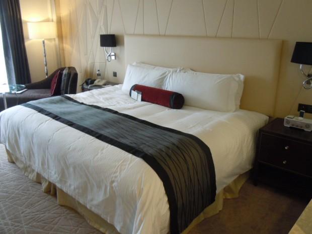Hotel Review InterContinental Kuala Lumpur Malaysia_18