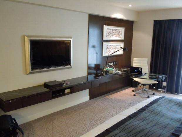 Hotel Review InterContinental Kuala Lumpur Malaysia_19