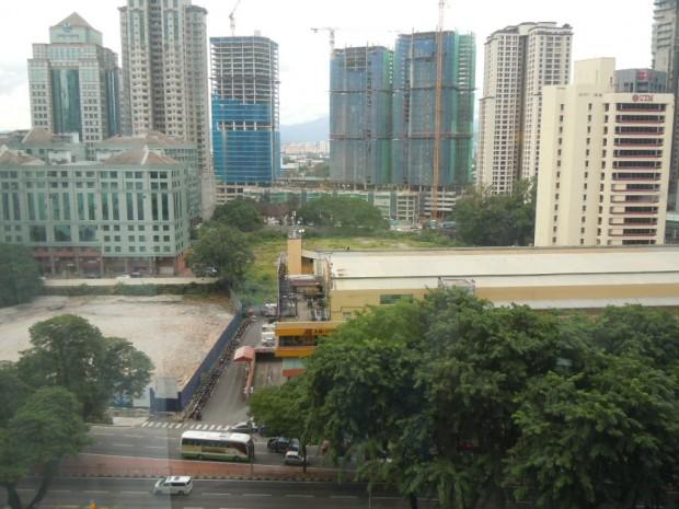 Hotel Review InterContinental Kuala Lumpur Malaysia_20