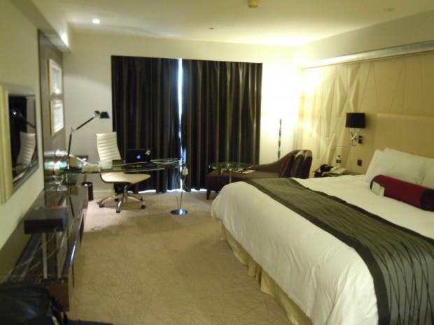 Hotel Review InterContinental Kuala Lumpur Malaysia_21