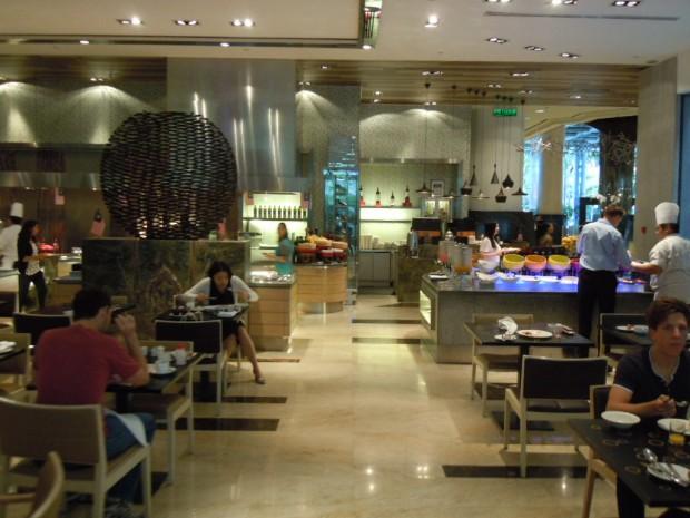 Hotel Review InterContinental Kuala Lumpur Malaysia_24