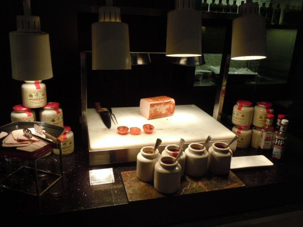 Hotel Review InterContinental Kuala Lumpur Malaysia_29