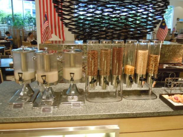 Hotel Review InterContinental Kuala Lumpur Malaysia_31