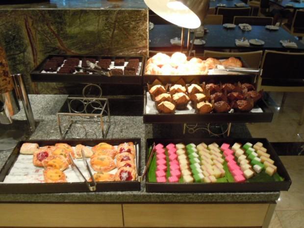 Hotel Review InterContinental Kuala Lumpur Malaysia_32