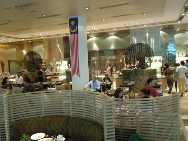 Hotel Review InterContinental Kuala Lumpur Malaysia_41