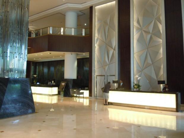 Hotel Review InterContinental Kuala Lumpur Malaysia_47