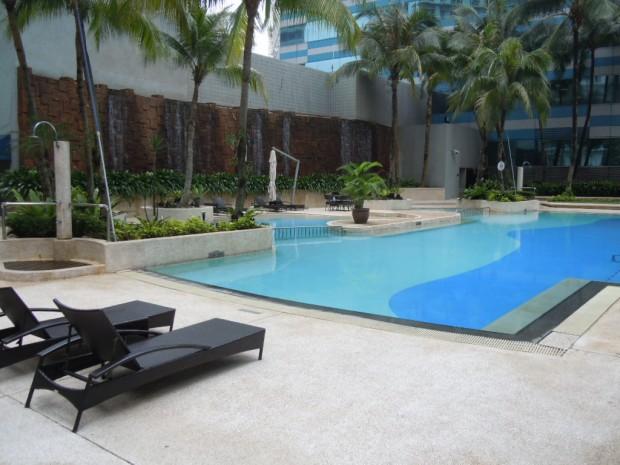 Hotel Review InterContinental Kuala Lumpur Malaysia_51