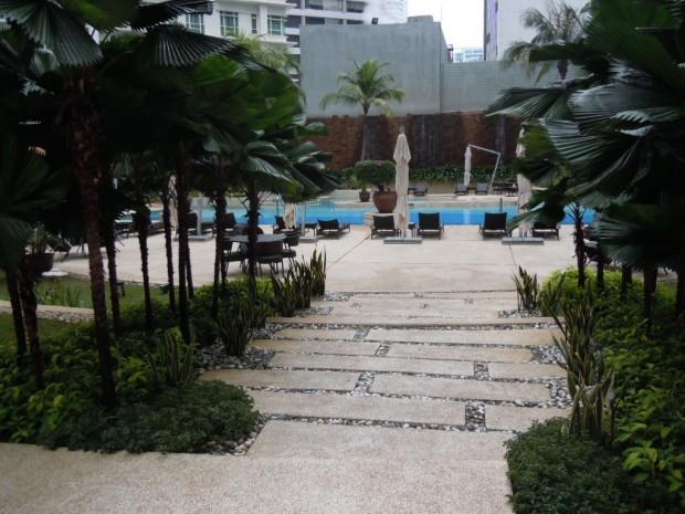 Hotel Review InterContinental Kuala Lumpur Malaysia_52