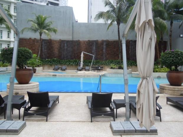 Hotel Review InterContinental Kuala Lumpur Malaysia_53