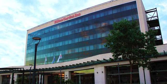 Hilton Tucuman