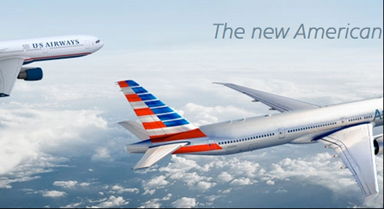 Your US Airways miles will turn into AA miles after the merger