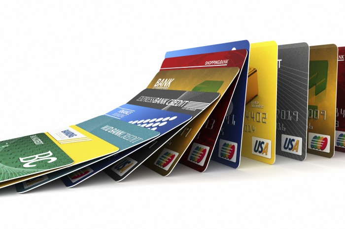 Grab the highest credit card offers when they are around!