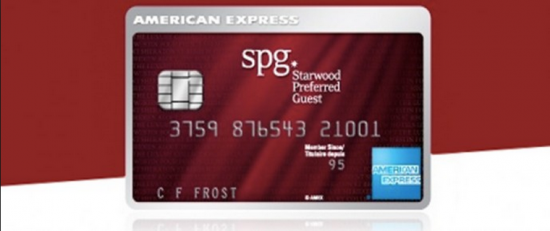 The Amex SPG card is getting new benefits and design.