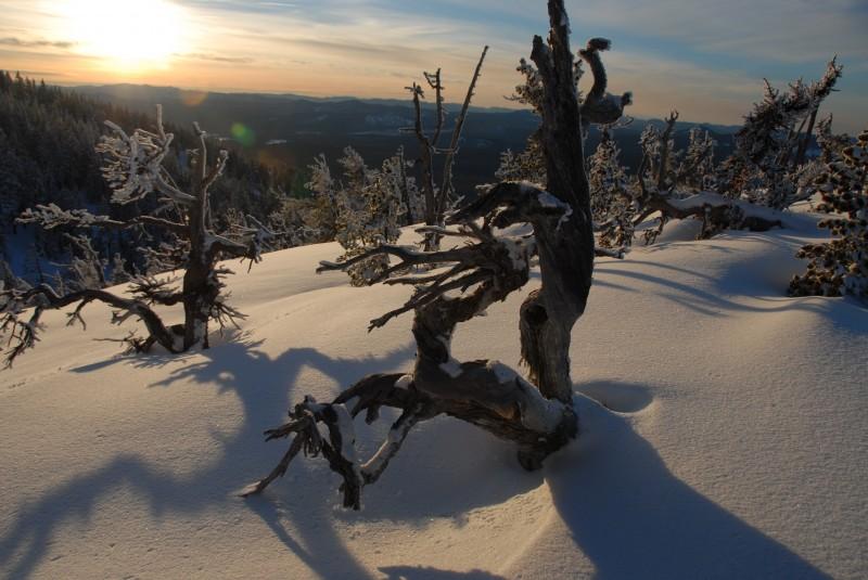 Mt Bachelor Bend Oregon ski