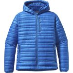 Patagonia Ultralight Down Hooded Sweatshirt