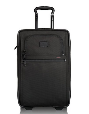 Tumi alpha carry on luggage