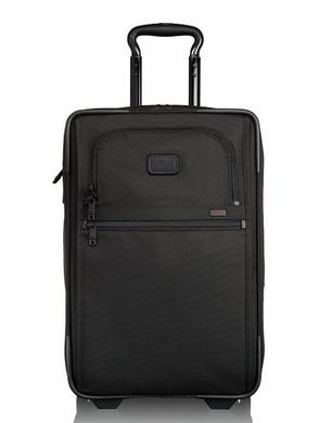 Tumi alpha carry on luggage
