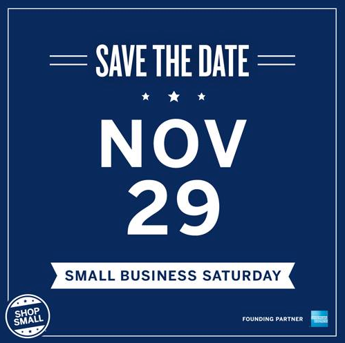 Earn $10 Per Amex Card During Small Business Saturday_01