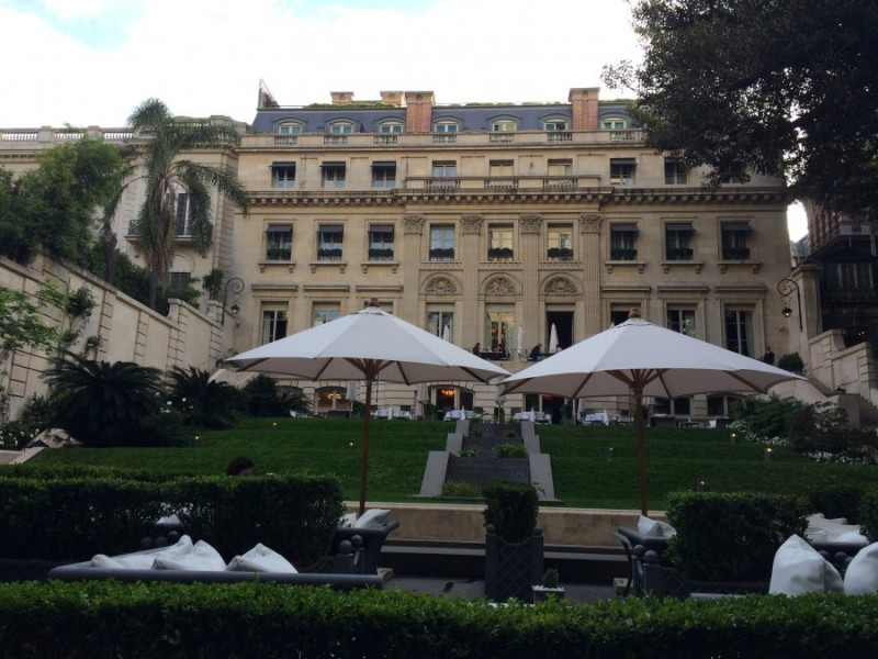 Park Hyatt Buenos Aires Hotel Review_1