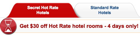 30 Off 4 Star Hotel Booking On Hot Wire No Minimum, Hot Rates Only-01