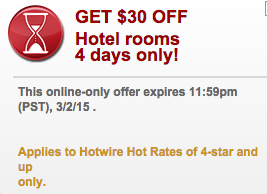 30 Off 4 Star Hotel Booking On Hot Wire No Minimum, Hot Rates Only-06