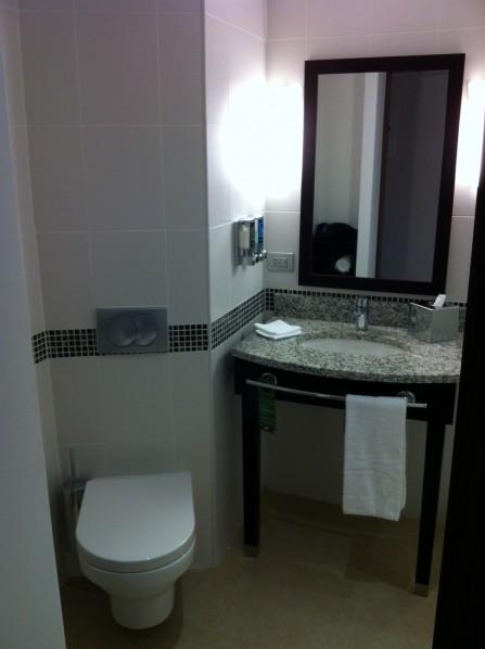 Hotel Review Hampton Hilton Cluj Napoca, Romania-03